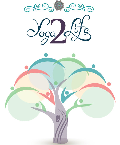 Join the Yoga2Life Community